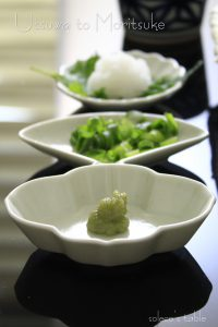東屋さんの豆皿