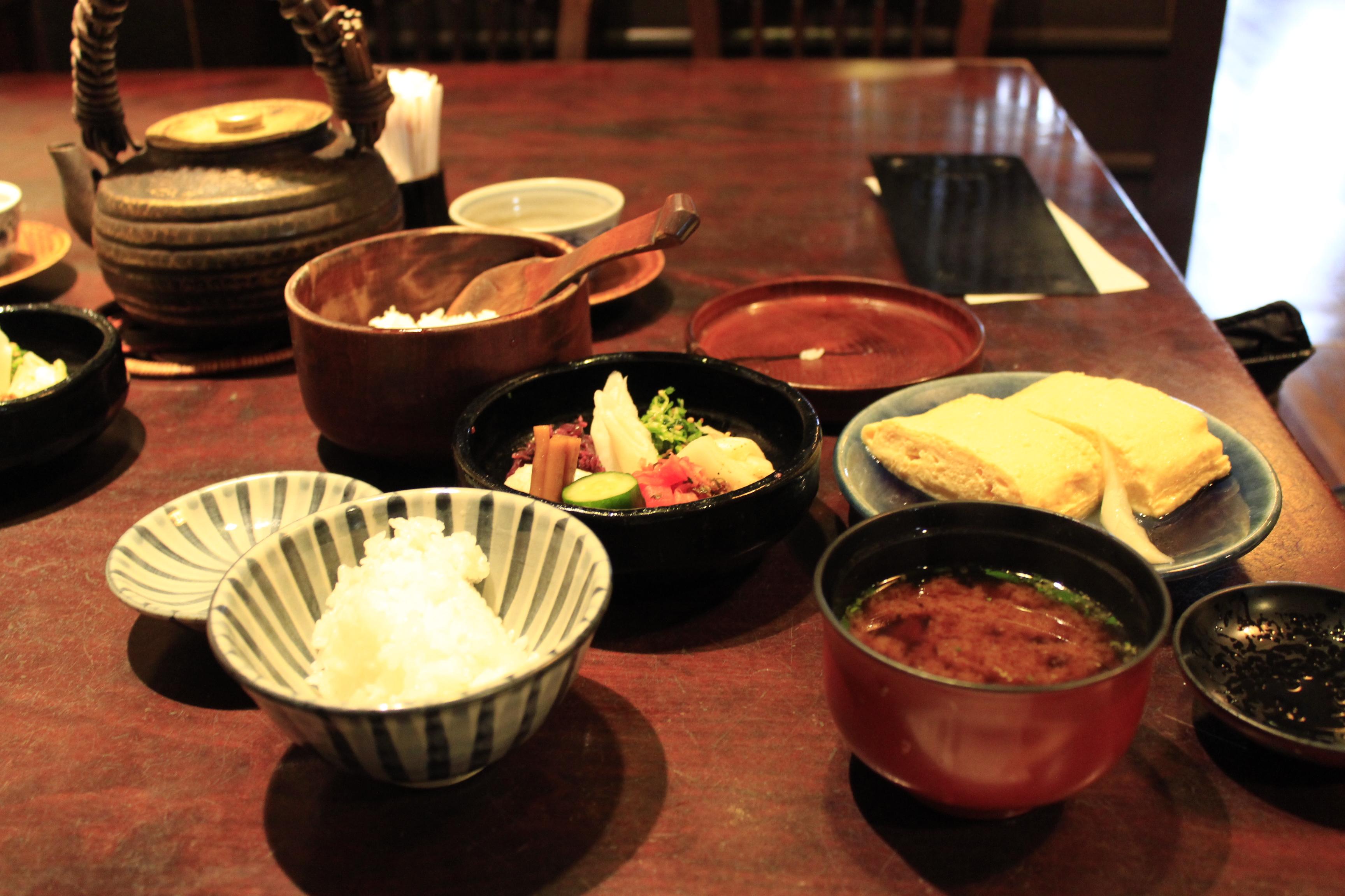 京都の十二段屋さん「すずしろ」
